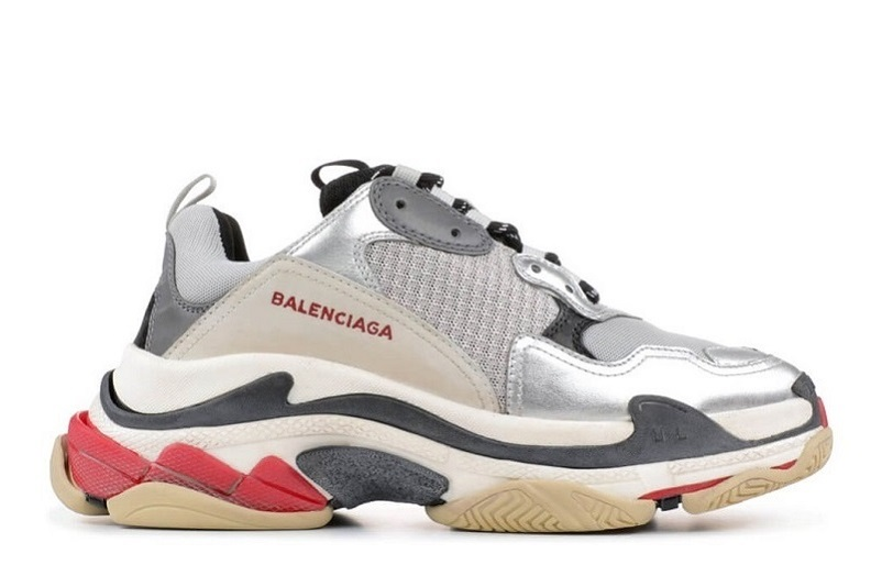 2757b163e3 ... in the name of charity Balenciaga Triple S dare to get in Wu just by  listening to her name. Replica Balenciaga Triple S It is a triad that  nobody knows!