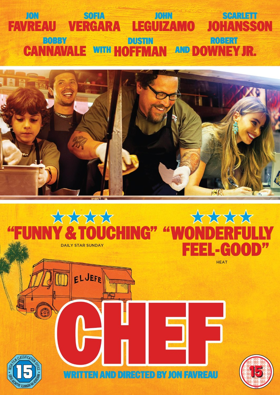 Download Film Chef (2014) Subtitle Indonesia - Filmapik