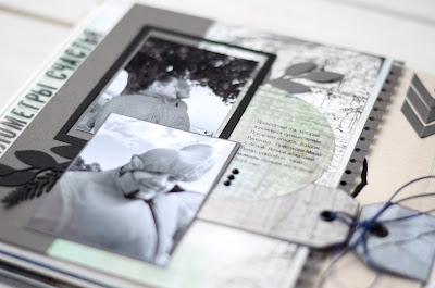 @veda_bakalova #веда #ведабакалова #скрапбукинг #мужскойальбом #альбомдлямужчины #подарокдлянего #альбомдлянего #фотоальбомсвоимируками #санк-петербург #питер #скрап