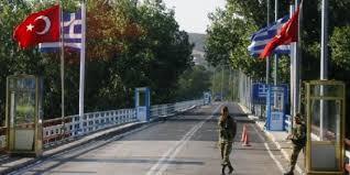 Σήμερα ή αύριο στη χώρα του ο Τούρκος που συνελήφθη στον Έβρο