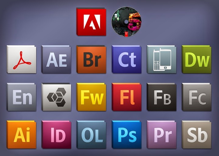 All adobe products keygen 2017 inluding cs4 series 3