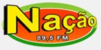 Rede Nação FM 89,5 de Londrina PR