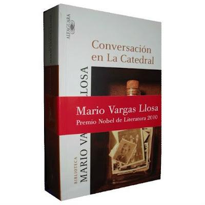 Conversación en La Catedral, de Mario Vargas Llosa