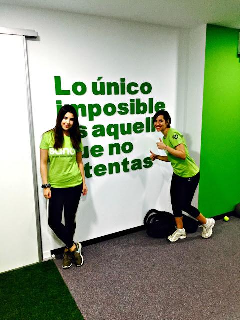 Fitness And Chicness-Sesion Entrenamiento Personal Sano Granada-1