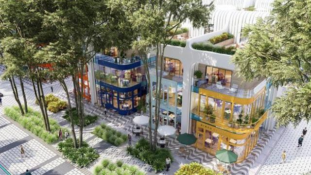 Shophouse Vinpearl Phú Quốc sẽ thu lợi từ đâu? Liệu có được như kỳ vọng?