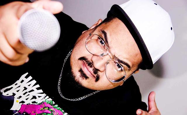Neste sábado (21/10) o rapper e guitarrista Sandrox se apresenta em São Sebastião-DF