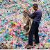 Sampah Plastik Akan Lebih banyak Dari Jumlah Ikan Dilautan