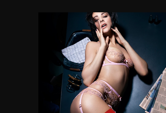 Agent Provocateur Valentine's Collection Latest