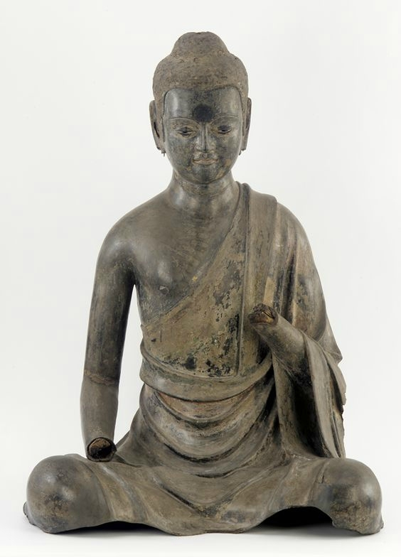 'Secrets of the Lacquer Buddha' at the Smithsonian's Arthur M. Sackler Gallery