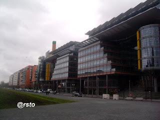 Architettura contemporanea a Berlino
