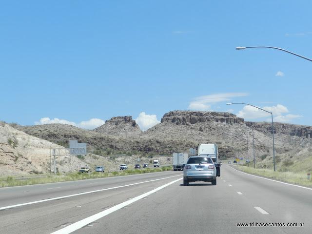 de Las Vegas a Grand Canyon