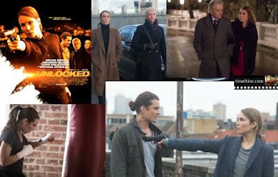 movie promotion for Lionsgate films