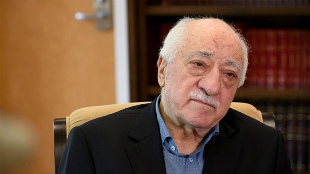 Trump: US not considering Fethullah Gulen's extradition to Turkey