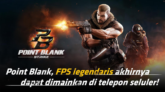 Selamat pagi para pengunjung setia ApkUpdate Point Blank: Strike v2.4.8 Mod Apk (Ammo 5K + No Recoil)