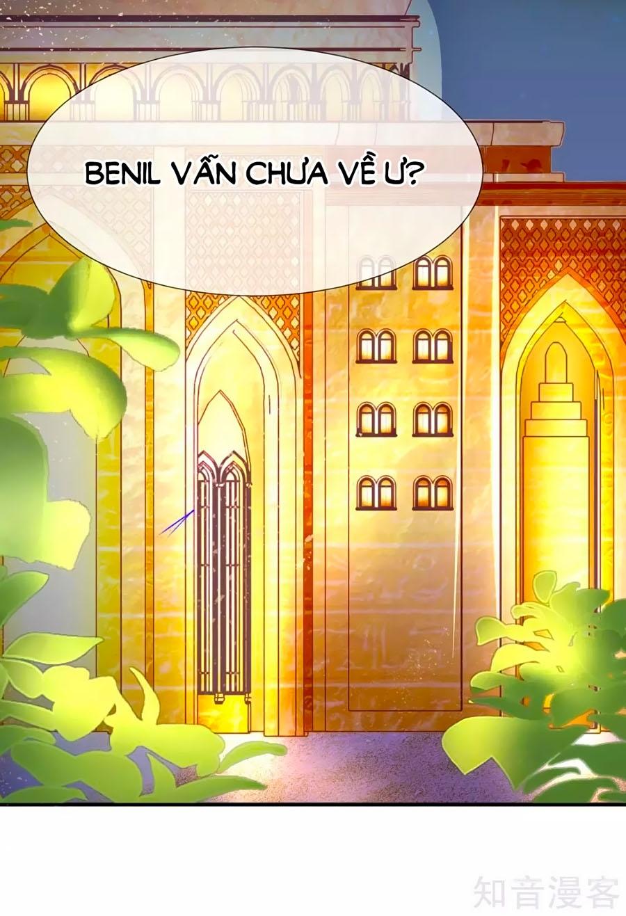 Sủng Hậu Của Vương Chapter 34 - Trang 39