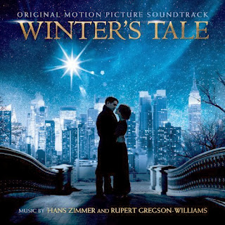 Winter's Tale Lied - Winter's Tale Musik - Winter's Tale Soundtrack - Winter's Tale Filmmusik