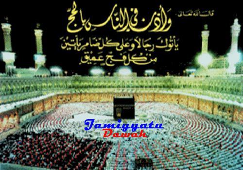 Contoh Teks Khutbah Idul Adha Singkat Dalam BahasaSunda
