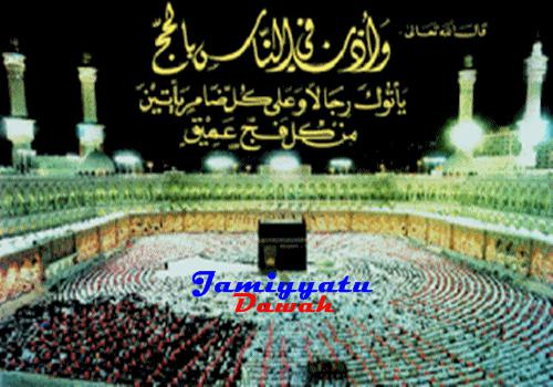 Contoh Teks Khutbah Idul Adha Singkat Dalam Bahasa Sunda