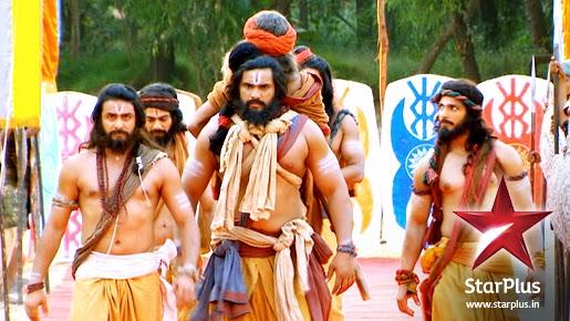 Mahabharat tv serial full title song with hindi gujarati lyrics.