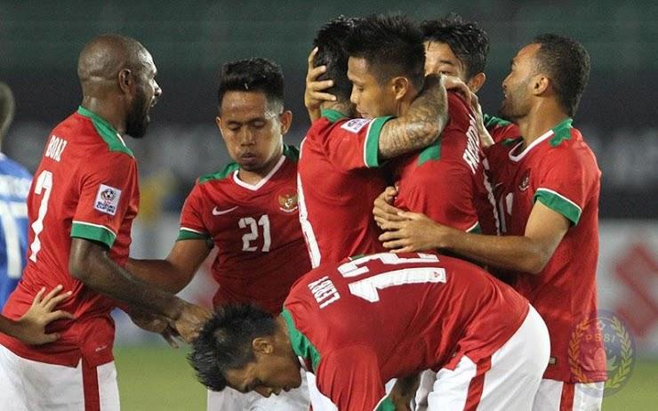 Bermain di Kandang, Timnas Indonesia Tidak Bisa Menundukkan Tim Fiji