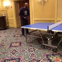 Kobe, Ping-Pong
