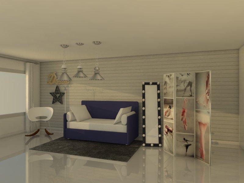 Decoramuebla 06 09 15 for Dormitorio juvenil estilo nordico