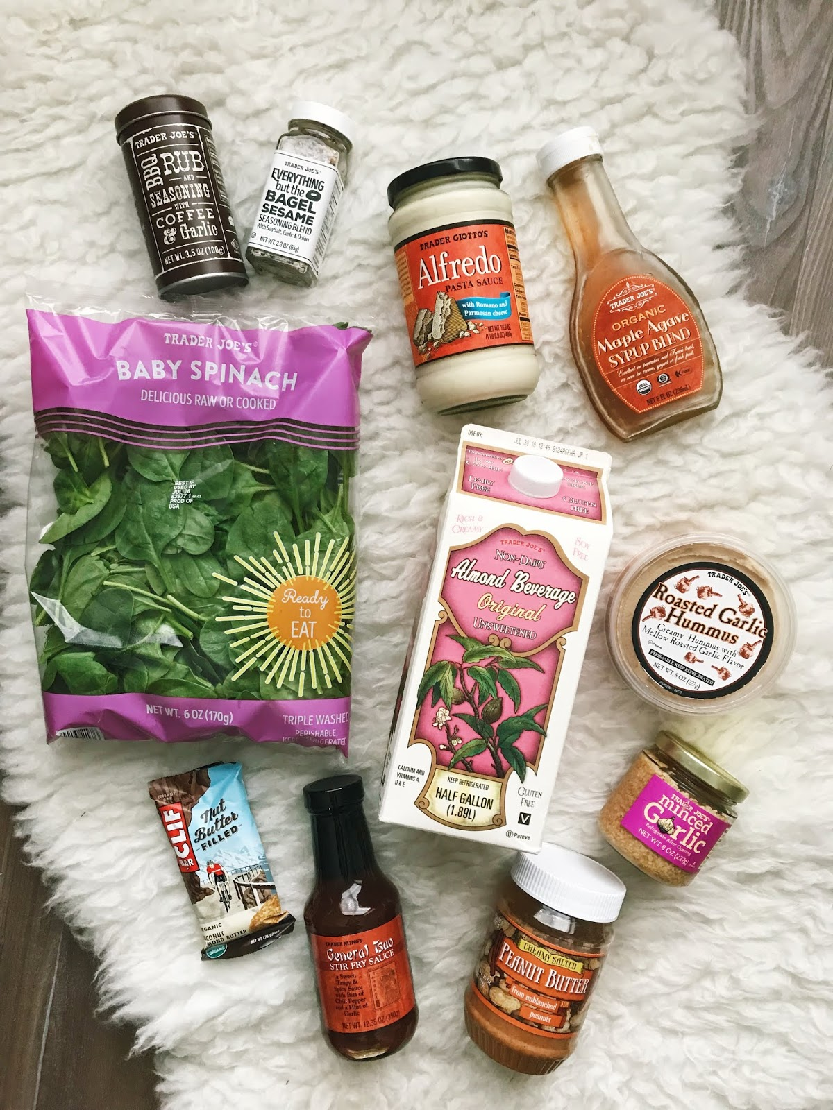 Trader Joes: 50+ Items You Should Buy by Category