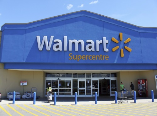 Walmart to Stop Accepting Visa as a Form of Payment