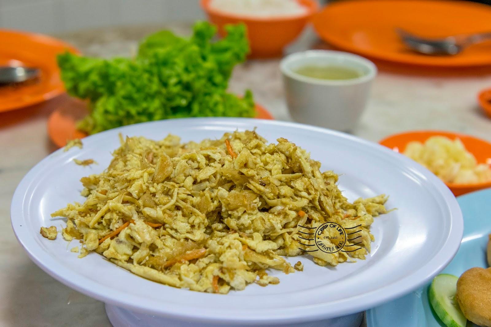Boey Chong Kee Restaurant @ Lebuh Cintra, Georgetown, Penang