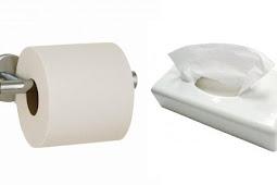 Perbedaan Antara Tisu Toilet dan Tisu Wajah yang Kerap Disalah Gunakan