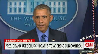 http://www.cnn.com/2015/06/18/politics/hillary-clinton-barack-obama-charleston-gun-reform/
