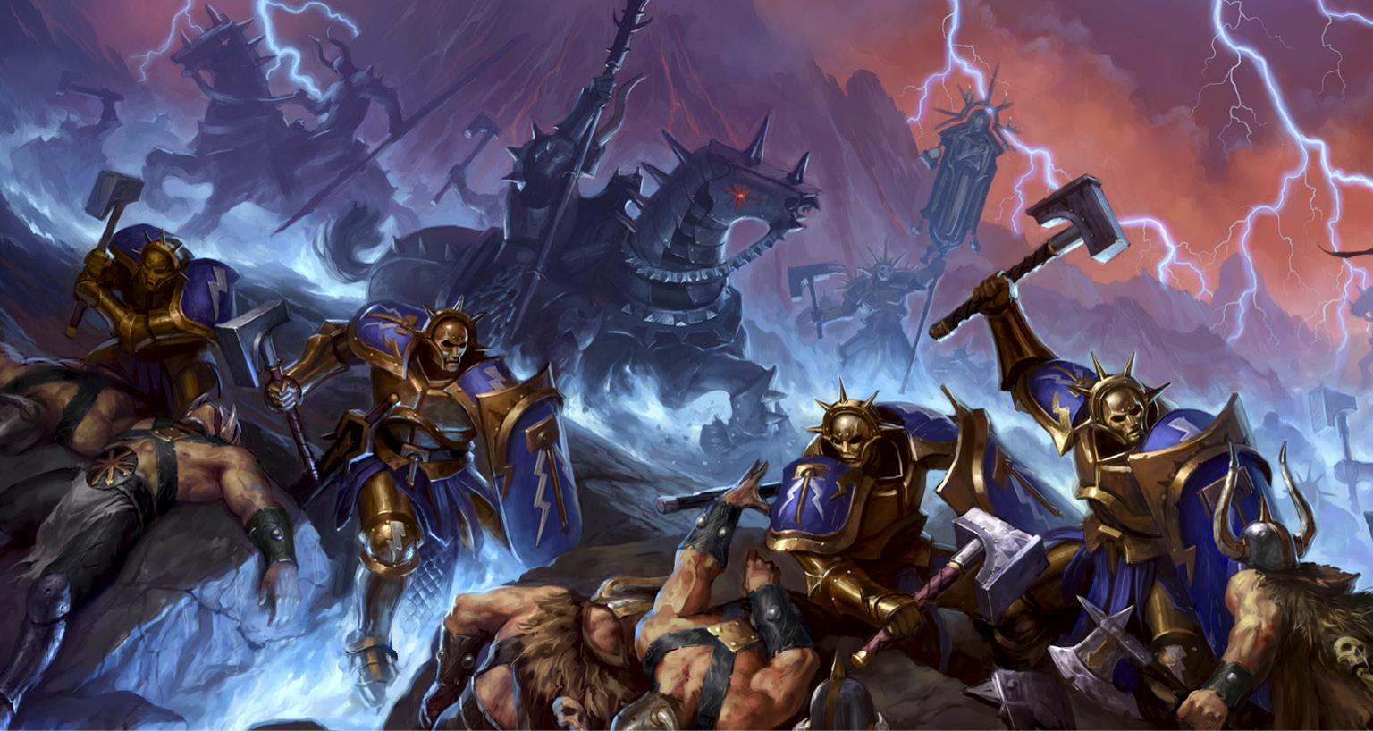 warhammer age of sigmar generals handbook 2017 pdf