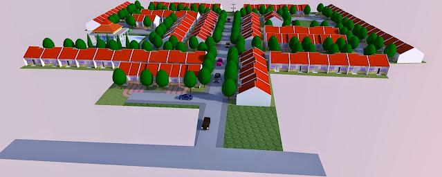 Gambar Real Estate