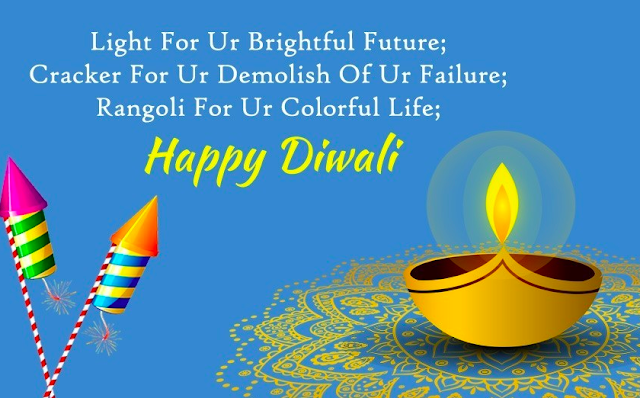Happy Diwali Pictures Message