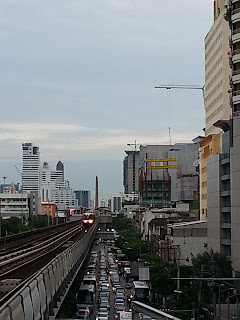 Bangkok - Sukumvit Road