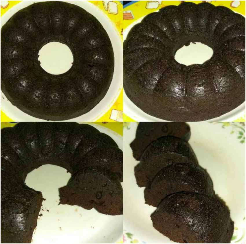 Resep Membuat Brownies Kukus Simple No Ribet