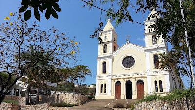 Igreja Matriz - Capitólio