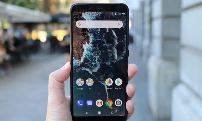 Xiaomi Mi A2: ventajas y desventajas