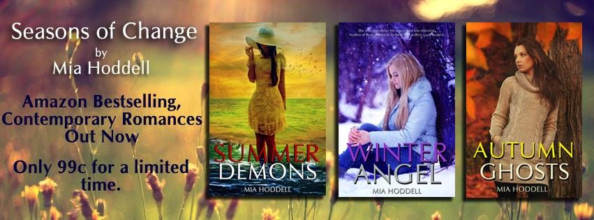 Meet Author Mia Hoddell My Crazy Corner