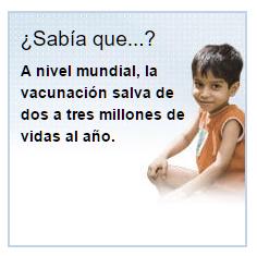 http://www.vacunas.org