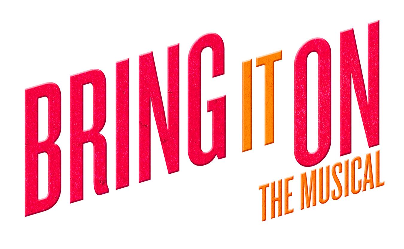 JK's TheatreScene: LOGOS: Bring It On: The Musical
