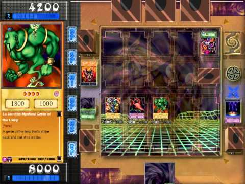 Free Download Pc Games Yu-Gi-Oh Power of Chaos: The Final ...