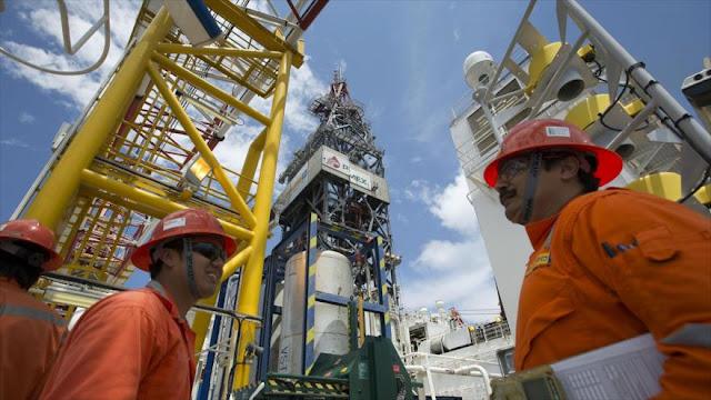 """""""Las reservas petroleras de México se agotarían en 9 años"""""""