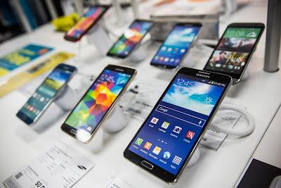 rebajas-smartphones-2-abril-2018