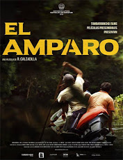 pelicula El Amparo