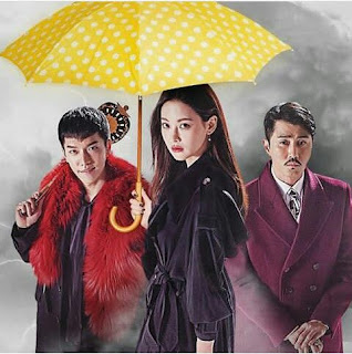 A Korean Odyssey, Drama Korea A Korean Odyssey, Korean Drama, Sinopsis Drama Korea A Korean Odyssey, Korean Drama, Ending A Korean Odyssey, Cast, Pelakon Drama Korea A Korean Odyssey, Lee Seung Gi, Cha Seung Won, Oh Yeon Seo, Lee Hong Ki, Jang Gwang, Lee El, Top 15 Drama Korea Terbaik 2018, Top 15 Drama Korea Terbaik 2018 Pilihan Miss Banu, Best Korean Drama 2018, My Korean Drama List, Top 15 Best Korean Drama Of 2018, Review By Miss Banu, Blog Miss Banu Story,