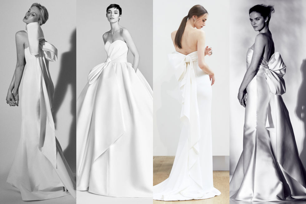 Fab Fete Event Planning Boutique Blog: The Hottest Bridal Gowns ...