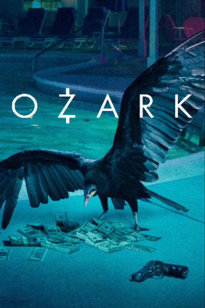 Ozark 2018 T2 Completo Dual WEB-DL x264 1080 Ligero Zippy