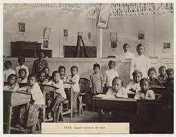 Dampak Pendudukan (Penjajahan) Jepang Di Indonesia Dalam Bidang Pendidikan