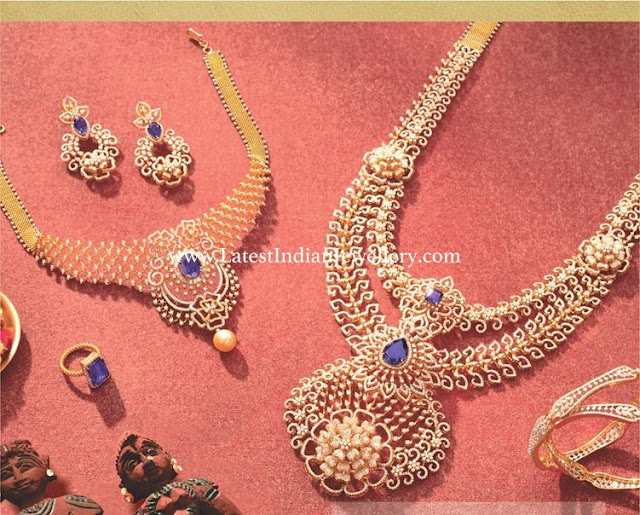 Diamond Jewellery from Vaibhav
